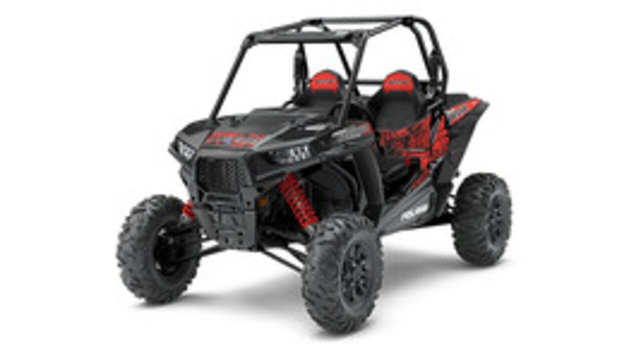 2018 Polaris RZR XP 1000 for sale 200527757