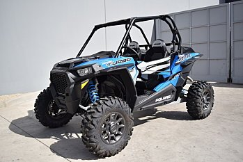 2018 Polaris RZR XP 1000 for sale 200536545