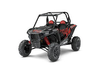 2018 Polaris RZR XP 1000 for sale 200536608