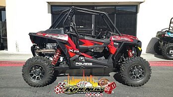 2018 Polaris RZR XP 1000 for sale 200540517
