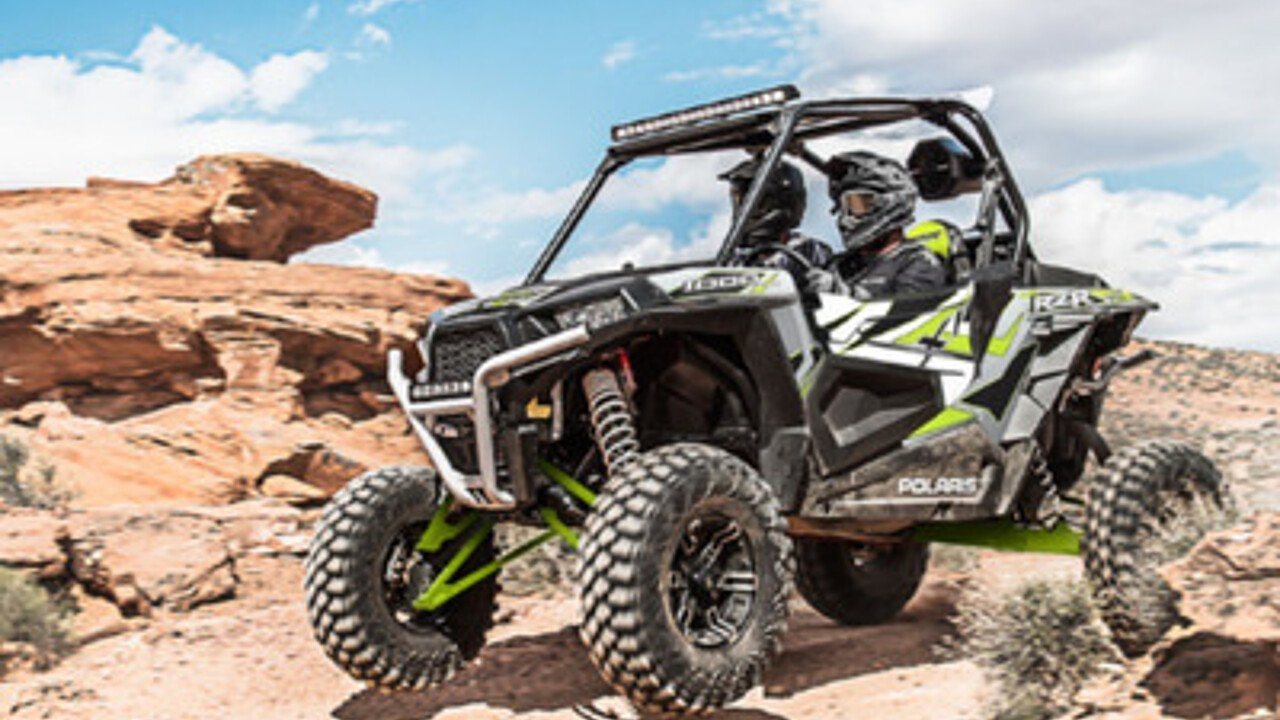 2018 Polaris RZR XP 1000 for sale 200553286