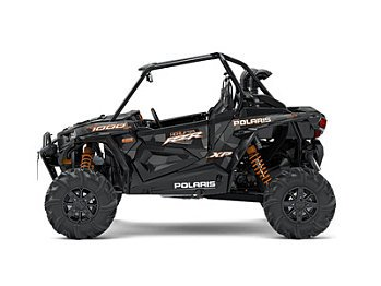 2018 Polaris RZR XP 1000 for sale 200555689
