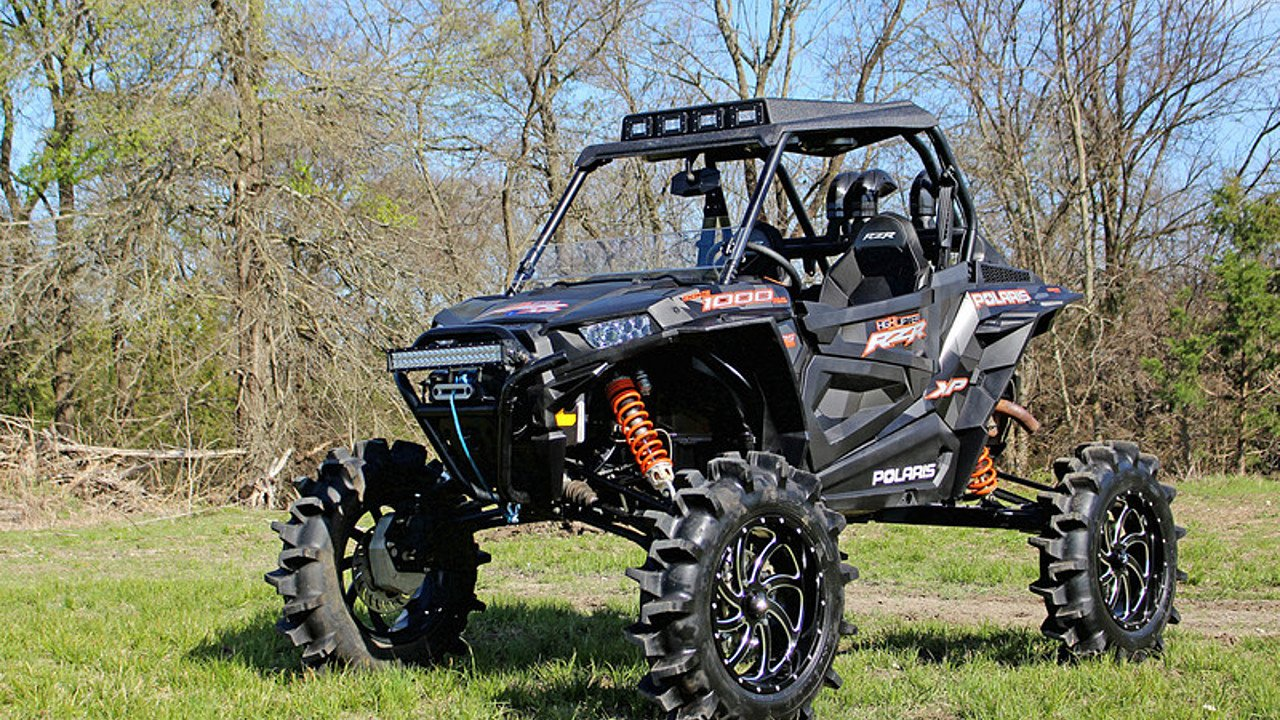 2018 Polaris RZR XP 1000 for sale 200559750