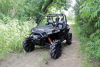 2018 Polaris RZR XP 1000 for sale 200559758