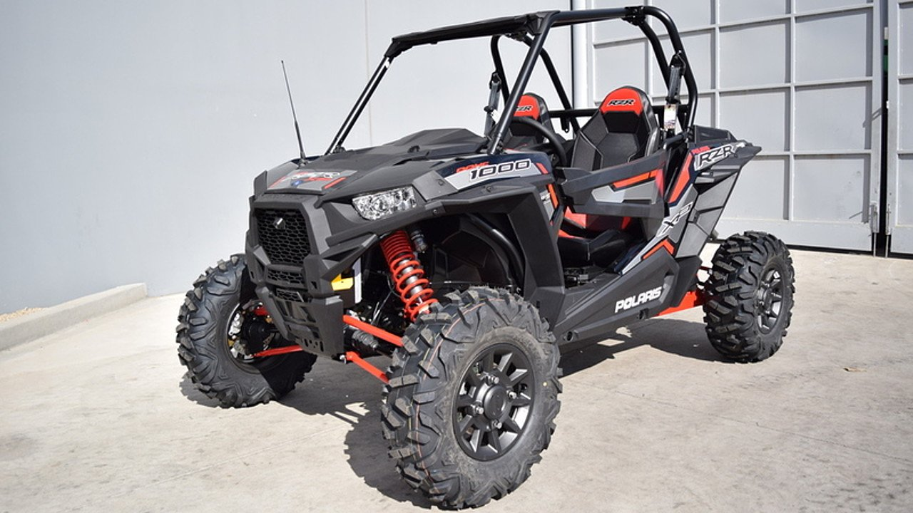 2018 Polaris RZR XP 1000 for sale 200560788