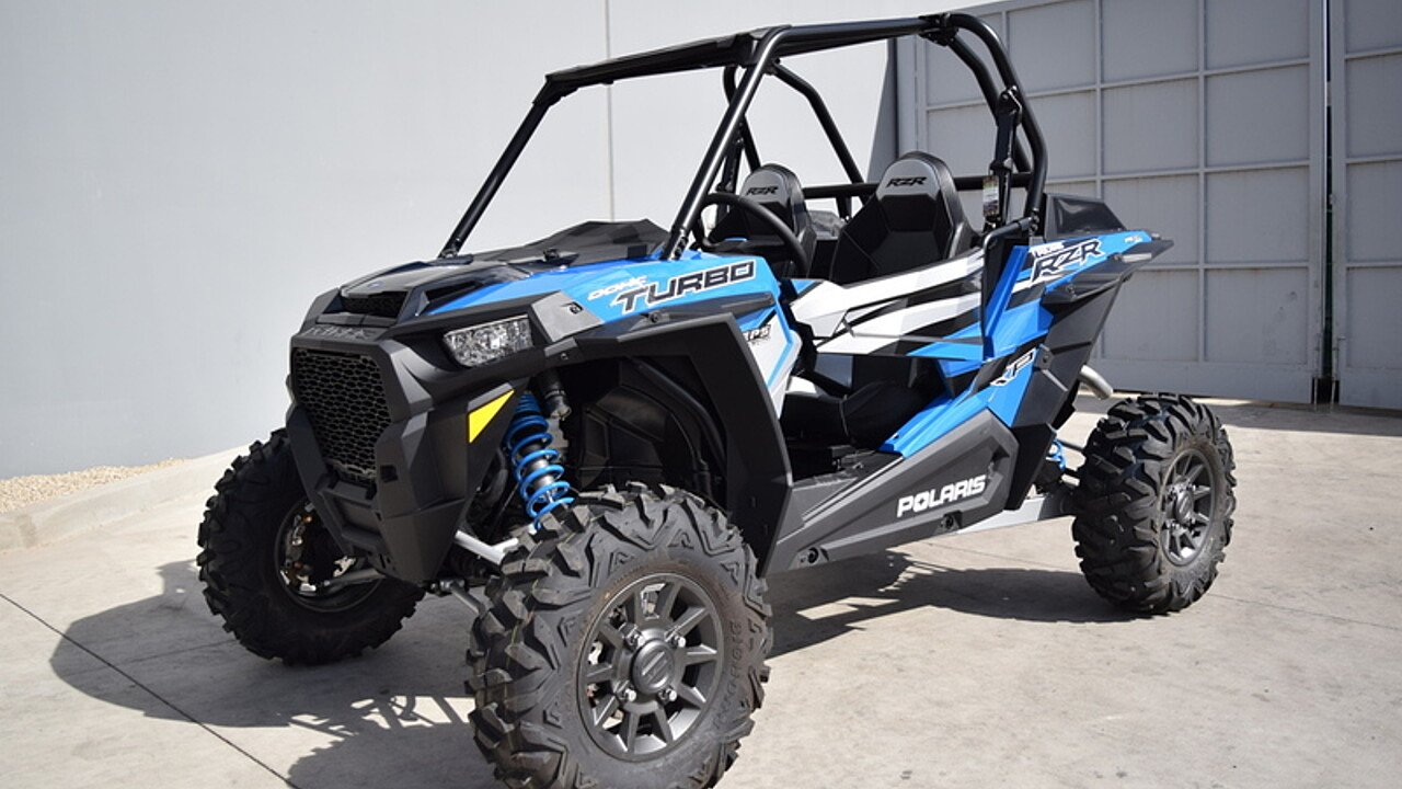 2018 Polaris RZR XP 1000 for sale 200563692