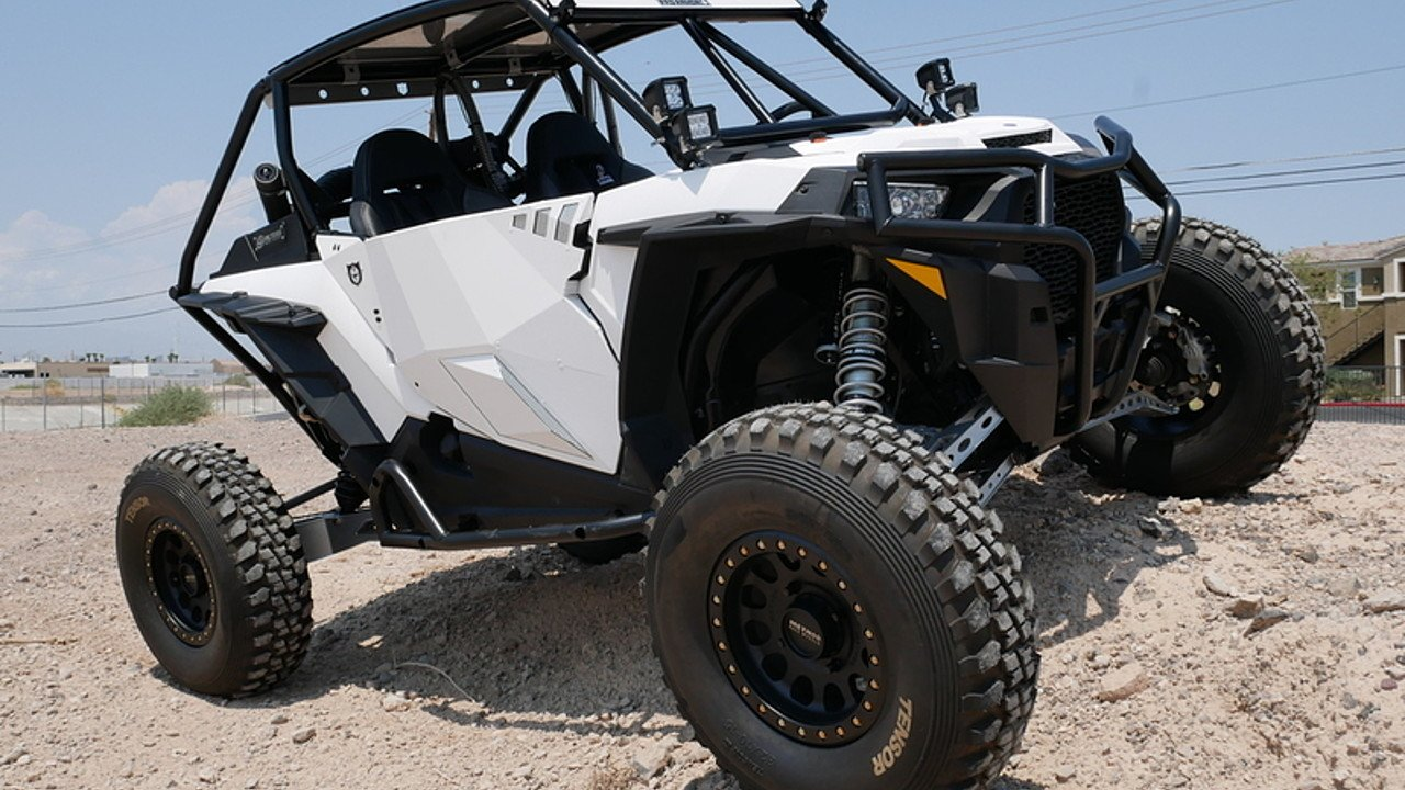 2018 Polaris RZR XP 1000 for sale 200569299
