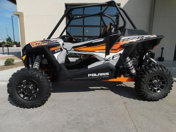 2018 Polaris RZR XP 1000 for sale 200575101