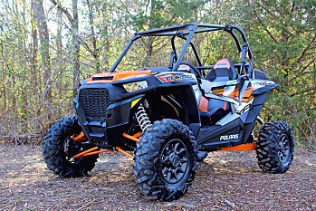 2018 Polaris RZR XP 1000 for sale 200580221