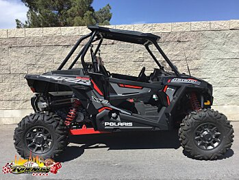 2018 Polaris RZR XP 1000 for sale 200588317