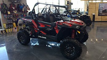 2018 Polaris RZR XP 1000 for sale 200678465