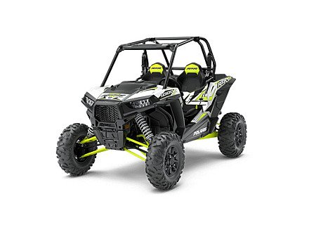 2018 Polaris RZR XP 1000 for sale 200481372