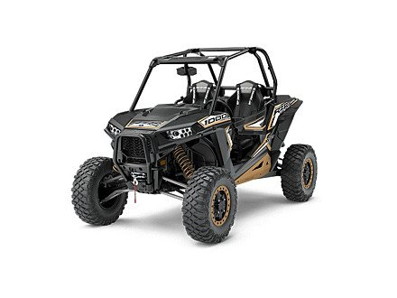 2018 Polaris RZR XP 1000 for sale 200481411