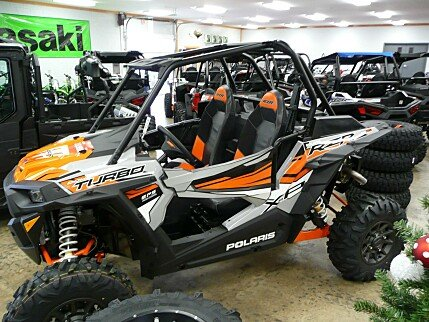 2018 Polaris RZR XP 1000 for sale 200521868