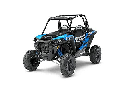 2018 Polaris RZR XP 1000 for sale 200543953