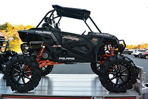 2018 Polaris RZR XP 1000 for sale 200625418