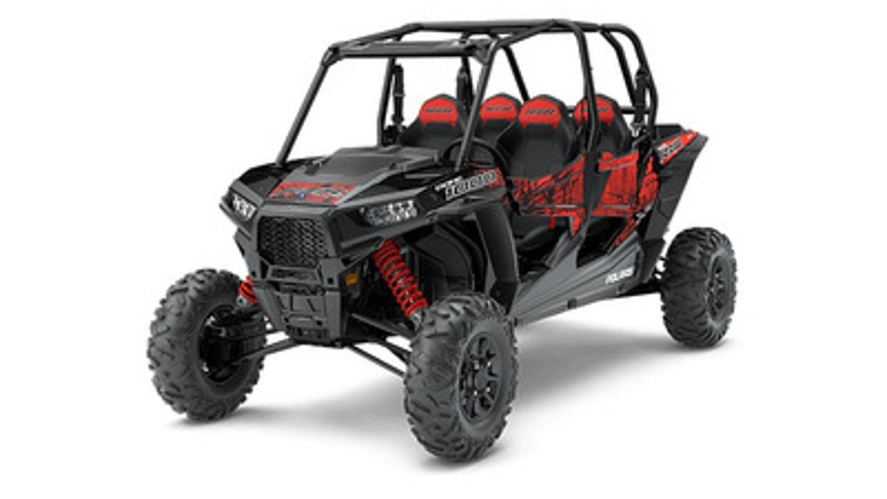 2018 Polaris RZR XP 4 1000 for sale 200487359