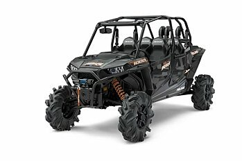 2018 Polaris RZR XP 4 1000 for sale 200496333