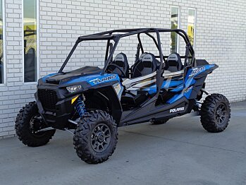 2018 Polaris RZR XP 4 1000 for sale 200499827