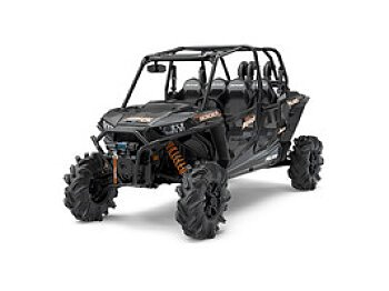 2018 Polaris RZR XP 4 1000 for sale 200534584