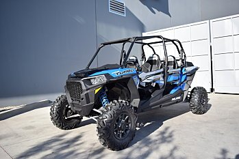 2018 Polaris RZR XP 4 1000 for sale 200560787