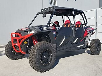 2018 Polaris RZR XP 4 1000 for sale 200568905