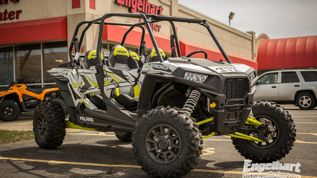2018 Polaris RZR XP 4 1000 for sale 200582074