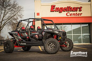2018 Polaris RZR XP 4 1000 Ride Command Edition for sale 200582148
