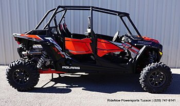 2018 Polaris RZR XP 4 1000 for sale 200585526