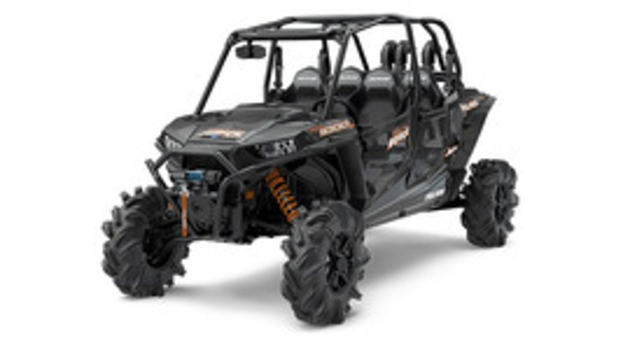 2018 Polaris RZR XP 4 1000 for sale 200587256