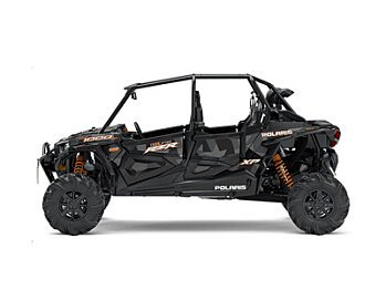 2018 Polaris RZR XP 4 1000 for sale 200592730