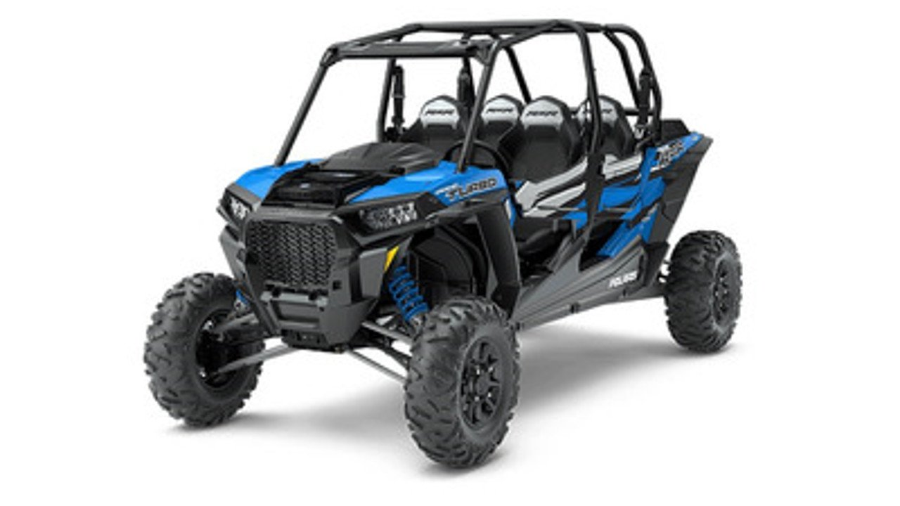 2018 Polaris RZR XP 4 1000 for sale 200599846
