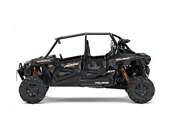 2018 Polaris RZR XP 4 1000 for sale 200614742