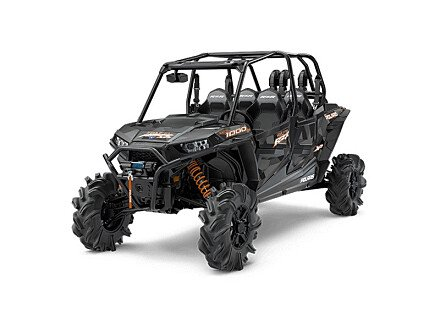 2018 Polaris RZR XP 4 1000 for sale 200481373
