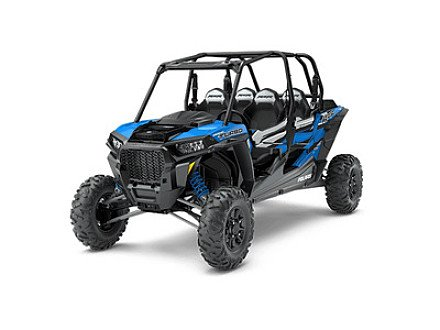 2018 Polaris RZR XP 4 1000 for sale 200487365