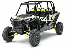 2018 Polaris RZR XP 4 1000 for sale 200497639