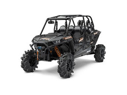 2018 Polaris RZR XP 4 1000 for sale 200498730
