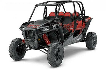 2018 Polaris RZR XP 4 1000 for sale 200531895