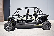 2018 Polaris RZR XP 4 1000 for sale 200560792