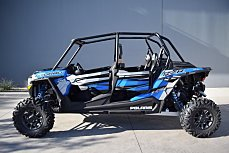 2018 Polaris RZR XP 4 1000 for sale 200560810