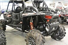 2018 Polaris RZR XP 4 1000 for sale 200617615