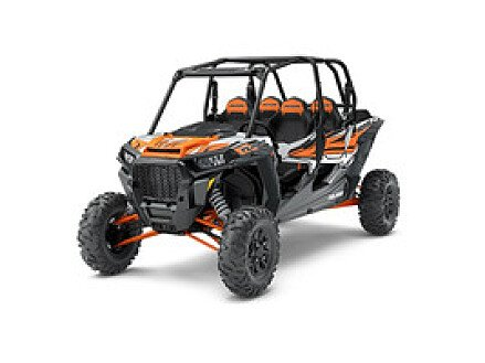2018 Polaris RZR XP 4 900 for sale 200541337