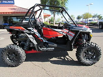2018 Polaris RZR XP 900 for sale 200505730