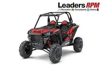 2018 Polaris RZR XP 900 for sale 200511425