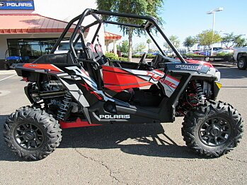 2018 Polaris RZR XP 900 for sale 200520063