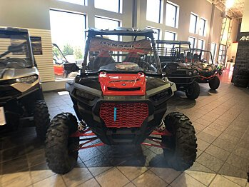 2018 Polaris RZR XP 900 DYNAMIX Edition for sale 200627385