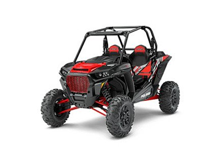2018 Polaris RZR XP 900 for sale 200481857