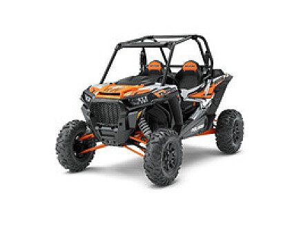 2018 Polaris RZR XP 900 for sale 200487368