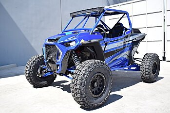2018 Polaris RZR XP S 900 for sale 200560837