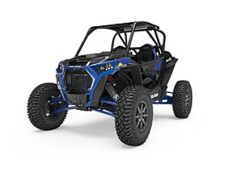 2018 Polaris RZR XP S 900 for sale 200577900